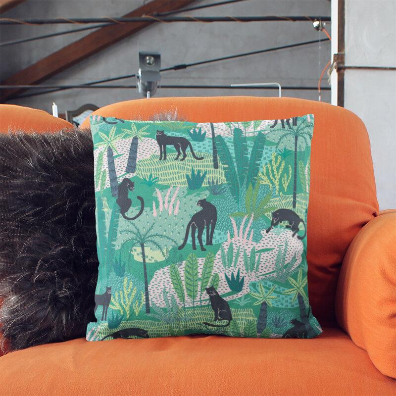 لينة أفخم غطاء وسادة المنزل ديكور وسادة يغطي غرفة المعيشة غرفة نوم أريكة المخدة الزخرفية رمي وسادة يغطي كيس وسادة
