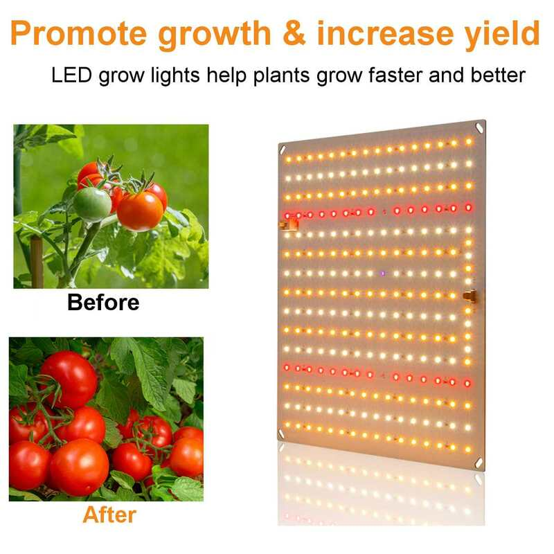 9000 واط 240leds شاشة ليد بطيف كامل تنمو ضوء الكم Sunlike تنمو مصباح ل الدفيئة نمو النبات الإضاءة الاتحاد الأوروبي التوصيل
