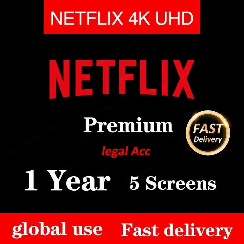 العمل العالمي الجديد في الاتحاد الأوروبي Netflixe فرنسا إسبانيا ألمانيا إيطاليا أفضل خيار للخطة الرسمية