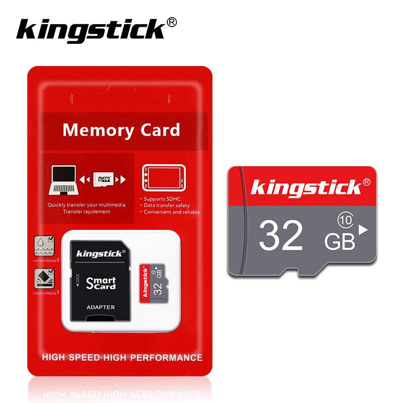 بطاقة ذاكرة 256GB 128GB 64GB عالية السرعة بطاقة ذاكرة ميكرو 32GB 16GB 8GB Class10 بطاقة ذاكرة ميكرو TF