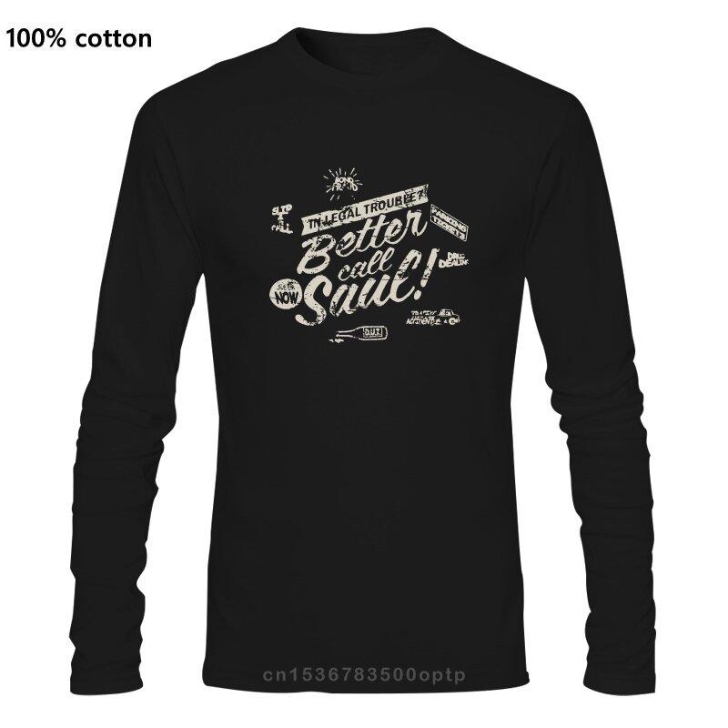 2020 الصيف ماركة الرجال 100% قميص قطني بكم طويل مطبوعة اللياقة البدنية تي شيرت TLM أفضل دعوة Saul herrenمضحك القمم تيز