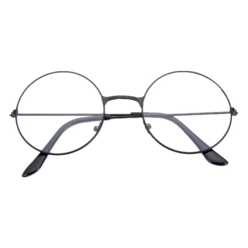 مكافحة الأزرق راي الكمبيوتر نظارات الرجال النساء مكافحة الضوء الأزرق النظارات إطار معدني نظارات دائرية إطارات امرأة واضح عدسة الموضة