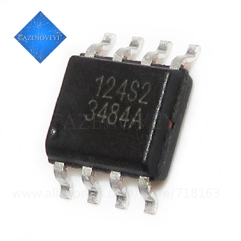 5 قطعة/الوحدة EUP3484ADIR1 EUP3484DIR1 EUP3484A P3484 SOP-8 في الأسهم
