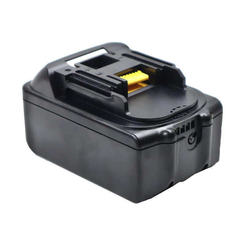 BL1830 بطارية ليثيوم أيون شحن حماية لوحة دوائر كهربائية صندوق لماكيتا 18 فولت 3.0Ah 6.0Ah تسمية LED مؤشر البطارية BL1860