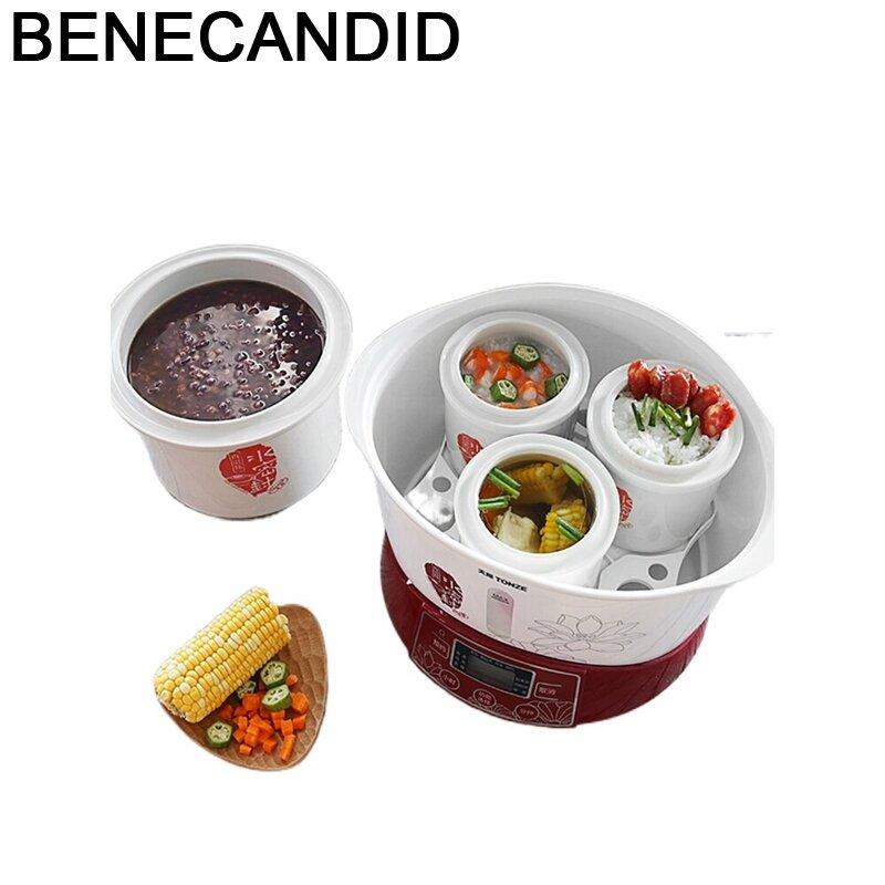 الأجهزة Enseres دي Cocina keukenwearatuur المواد مطعم تقديم الطعام معدات المطبخ المطبخ المطبخ Stewpot الكهربائية