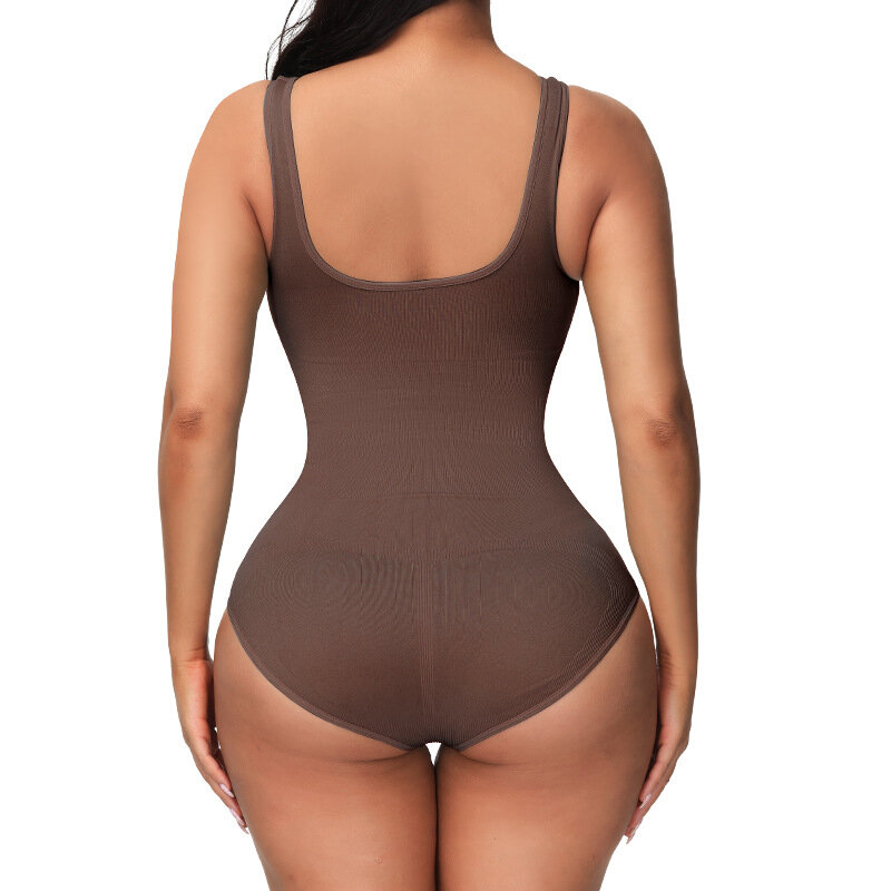 محدد شكل الجسم Fajas كولومبي سلس المرأة ارتداءها التخسيس مدرب خصر ملابس داخلية رفع بعقب رافع مشد مخفض