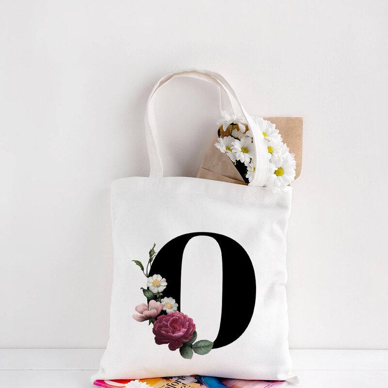 الإناث حقيبة كتف رسالة طباعة السيدات حمل حقيبة حقائب الشاطئ حقيبة يد المرأة التسوق لمحلات البقالة حقيبة السفر قماش كبير المتسوق