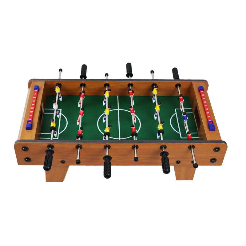 جديد 2021 لوح كرة قدم صغير سطح المكتب متعدد اللاعبين كرة قدم رماية طاولة معركة كرة الأصبع ألعاب رياضية للأطفال الأطفال هدية