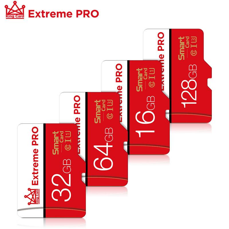 100% الأصلي C10 مايكرو sd بطاقة 4gb 8gb 16gb 32gb بطاقة الذاكرة 64gb 128gb فلاش TF بطاقة 256gb كارتاو دي ميموريا شحن مجاني
