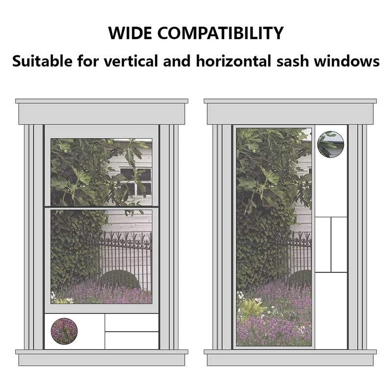 مكيف هواء متنقل ختم لوحة عالمي قابل للتعديل نافذة عدة استبدال ل مكيف هواء متنقل