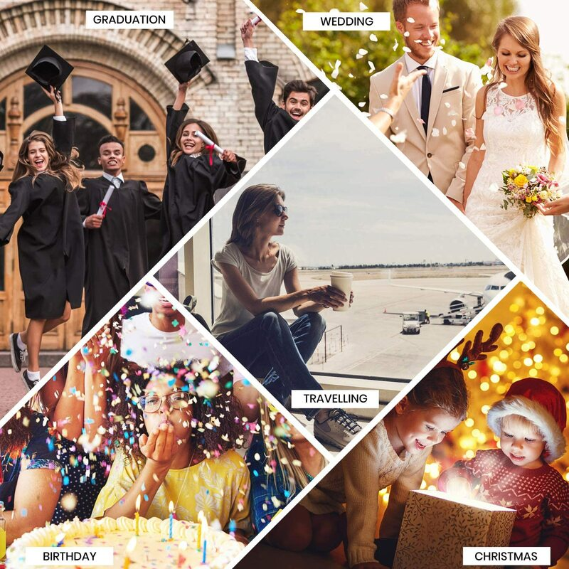 DIY بها بنفسك ألبوم اليدوية سجل القصاصات لدينا مغامرة كتاب الفيلم حتى السفر سجل القصاصات Anniversary الزفاف السفر الأزواج ألبوم صور