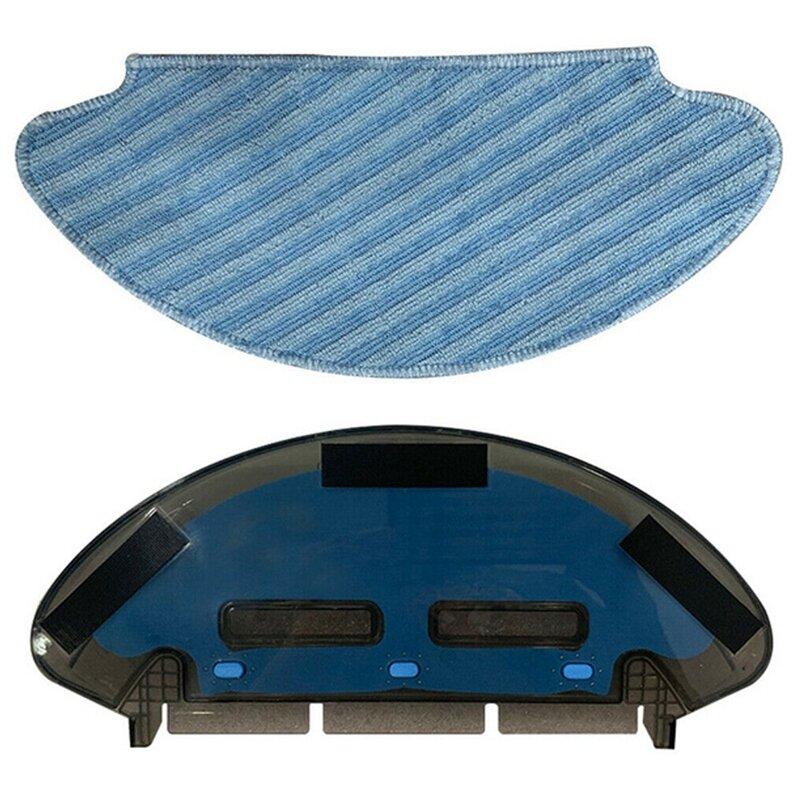 ترقية وظيفية! جهاز آلي لتنظيف الأتربة خزان المياه ممسحة القماش الخرق ل Isweep X3 الروبوتية مكنسة كهربائية إكسسوارات قطع غيار