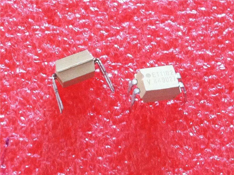 10 قطعة/الوحدة ET1102 ET 1102 DIP-4