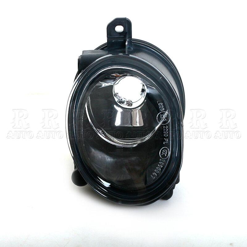 R-Auto سيارة الجبهة اليسرى اليمنى الضباب مصباح إضاءة للضباب الجمعية مع عدم وجود المصابيح سيارة التصميم ل فولفو S40 V50 2008 2009 2010 2011 30764930