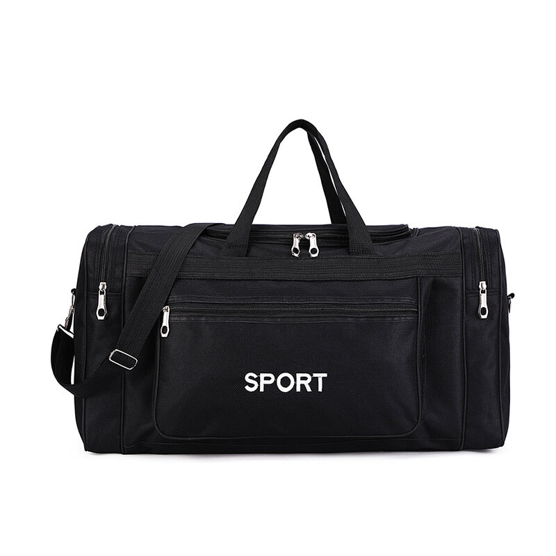 حقيبة اللياقة المحمولة اليوغا تخصيص Logo2021 حقيبة سفر جديدة تخزين حقيبة السفر