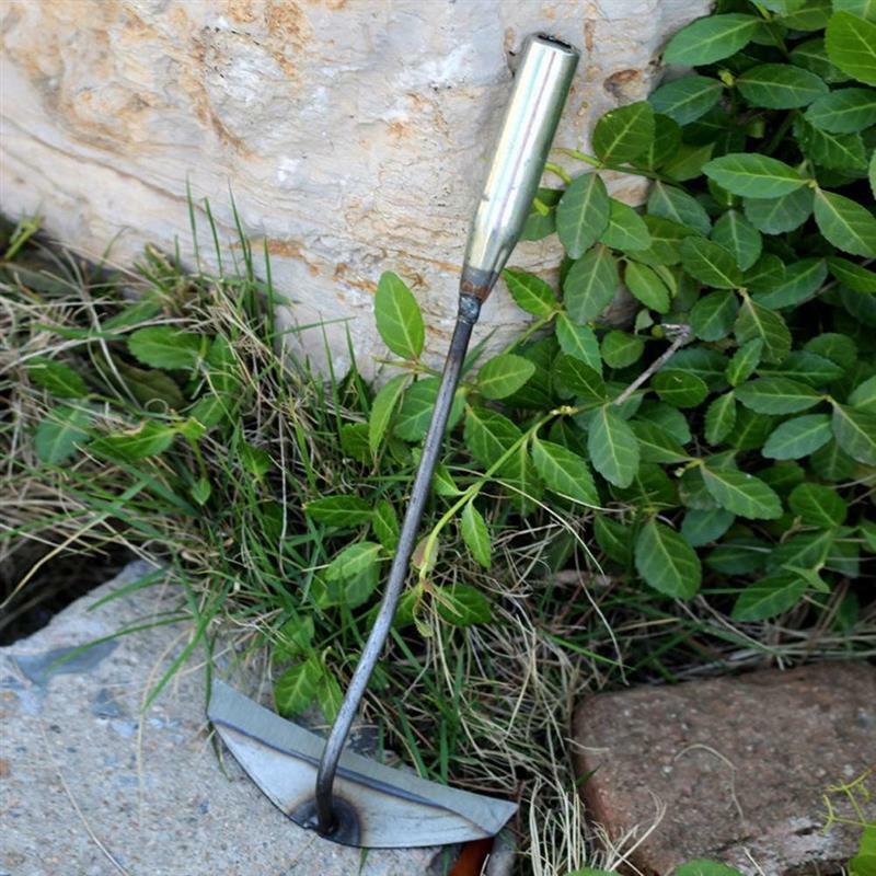3 قطعة حديقة مجرفة دليل التعشيب اليد مجرفة الاعشاب مجتذب اكسسوارات لحديقة إزالة الأعشاب الضارة تخفيف