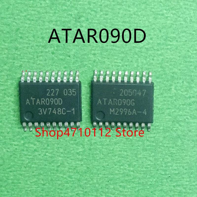 شحن مجاني جديد 10 قطعة/الوحدة ATAR090D ATAR0900 ATAR090 TSSOP-20
