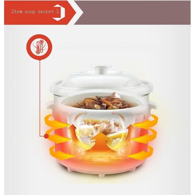Aparato دي Cocina Appareil المطبخ التجاري Elektrikli Mutfak Aletleri Keukenapparatuur مطعم المعدات الكهربائية Stewpot
