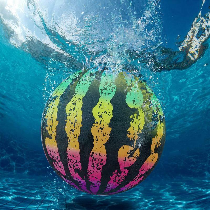 2021 الصيف كرة شاطئ قابلة للنفخ الصيف في الهواء الطلق بركة لعب الكرة لعبة السباحة ألعاب بالماء المياه الرياضية كذاب الكرة