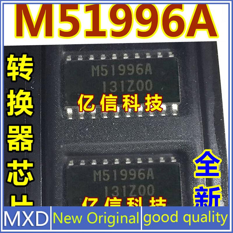 5 قطعة/الوحدة جديد الأصلي M51996AFP M51996FP M51996 تحويل رقاقة Ic المتكاملة التصحيح SOP نوعية جيدة