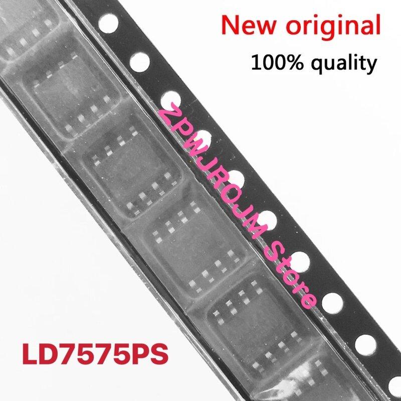 10 قطعة/الوحدة LD7575PS LD7575 SOP-8