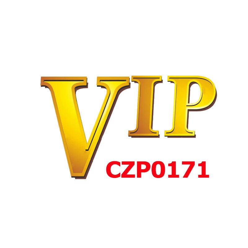 CZP0171 صورة شخصية مستديرة صغيرة رابط VIP خاص