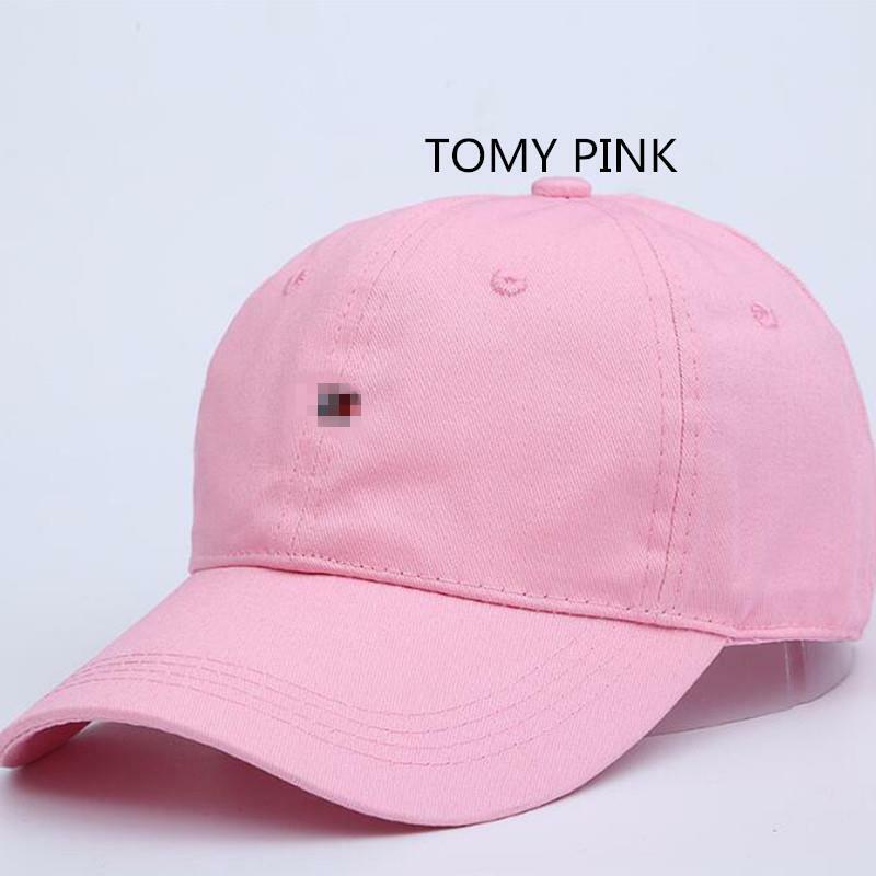 حار Snapback قبعات قضيب الظهر قبعة بيسبول الهيب هوب القبعات للرجال النساء مطرزة قبعة توم