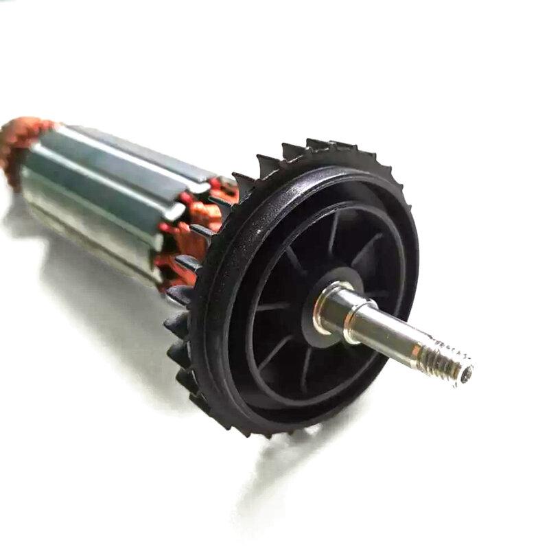 220V المحرك الدوار مرساة استبدال لبوش زاوية طاحونة GWS7-100 GWS 7-125E GWS7-115 GWS720
