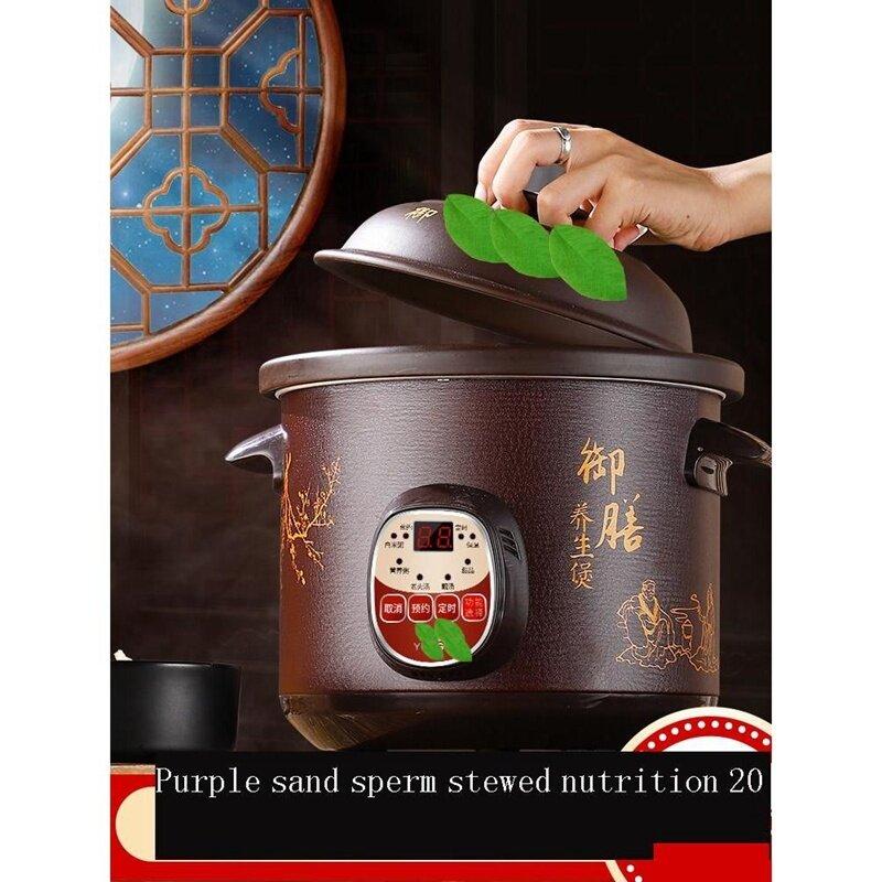 المطبخ كيوكينابراتور التجاري مطعم Enseres دي Cocina الأجهزة الكهربائية معدات المطبخ Stewpot الكهربائية