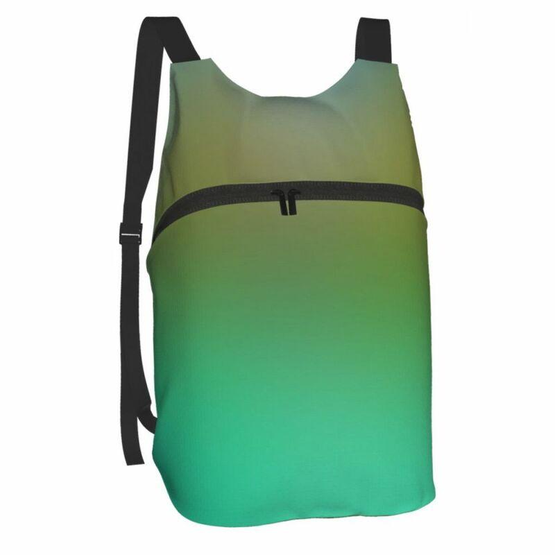 للطي المحمولة backpack9