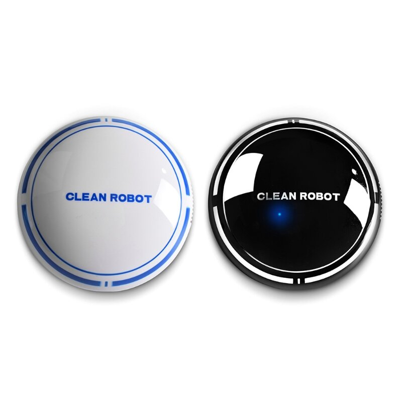 متعددة الأغراض 3 في 1 السيارات الروبوتية المكانس USB إعادة شحنها سوبر هادئة للرخام الأرضيات الصلبة سيراميك