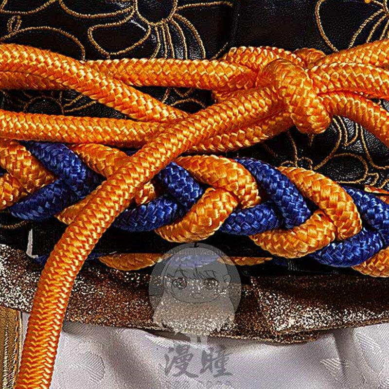 لعبة ناراكا: بلادبوينت تسوتشيميكادو هوتاو أزياء النساء اللطيفة ملابس تنكرية للهالوين كرنفال الدعامة هدية عيد الميلاد