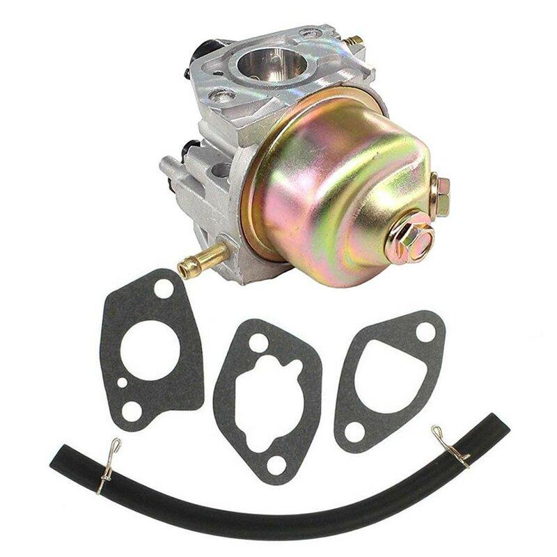 مجموعات حشية Carburettor لـ MTD Thorx 35 Güde الميزانية Fleurelle einالجحيم Variolux 1P61 حديقة الحديقة المحرك المحرك استبدال الجزء