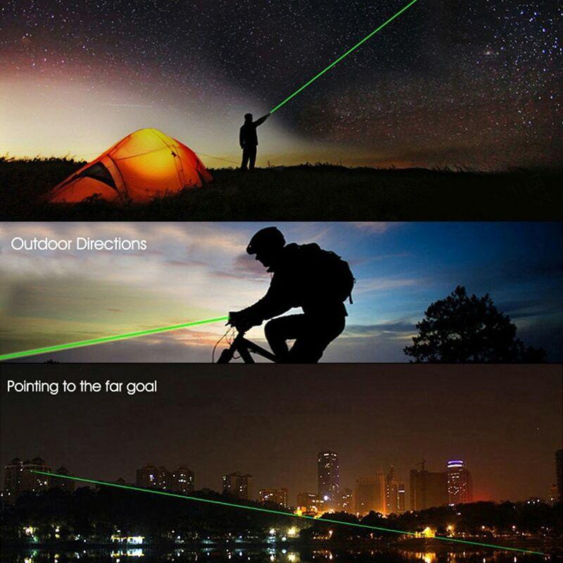 مؤشر البصر بالليزر 5MW الأخضر الأزرق الأحمر نقطة ليزر قوي ضوء القلم متر بطارية تعمل بالطاقة 530Nm 40nm 650Nm مصباح أقلام للحيوانات الاليفة