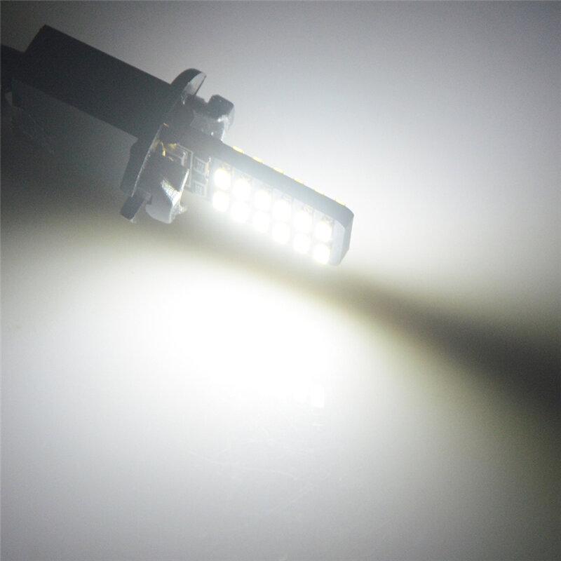 500x سيارة T10 LED 194 168 W5W 3014 SMD 24 LED السيارات مصباح سيارة جانبي وقوف السيارات مصابيح الجانب ضوء لمبة DC12V