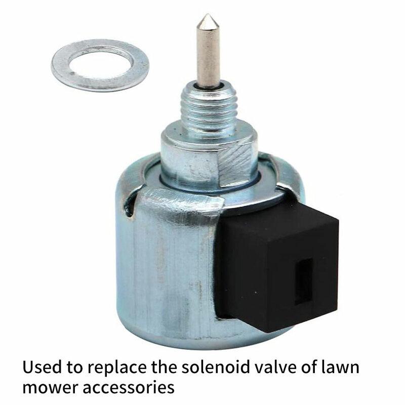المكربن الوقود الملف اللولبي جزازة العشب إيقاف التحكم استبدال المحرك FR651V FR691V FS730V FH430V FH541V fh580 v ثانوي