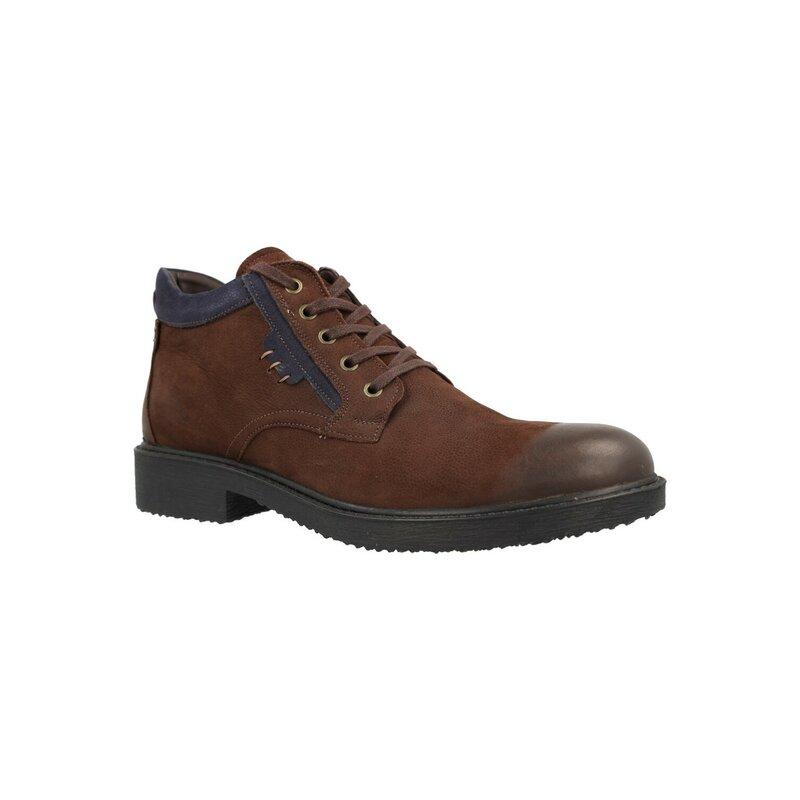 أحذية للرجال من الجلد موديل 12150